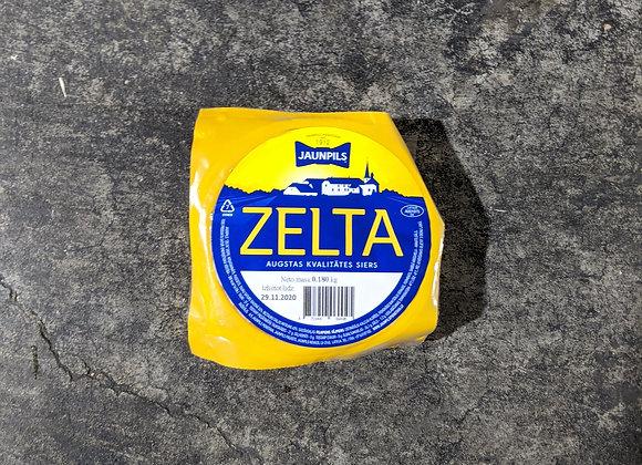 Cheese Zelta 180g
