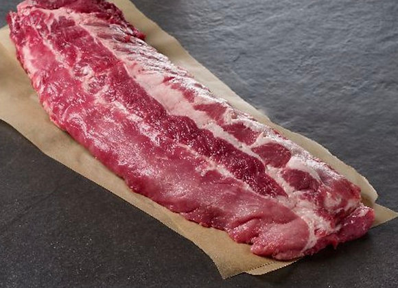 Pork Baby Back Ribs 800-9009/rack