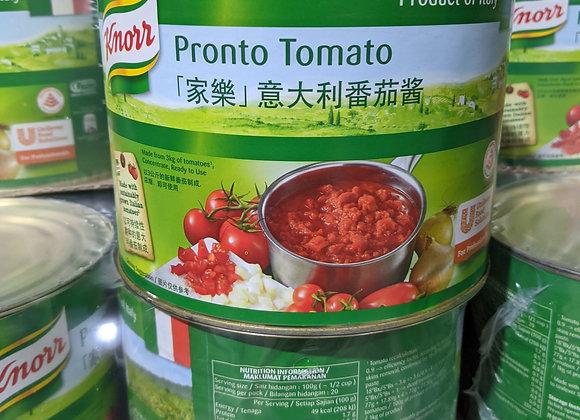 Pronto Tomato Sauce