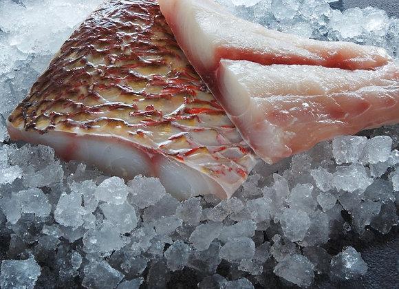 Red Snapper Fish Portion Frz 240g/pkt