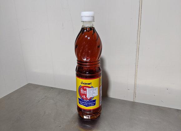 Thai Fish Sauce 700ml/btl