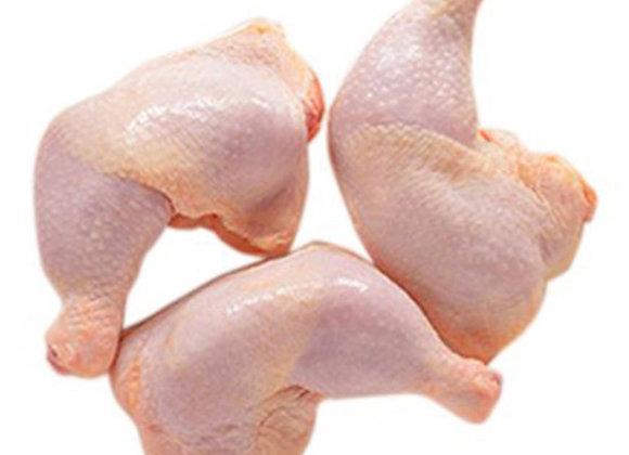 Chicken Whole Leg Fresh-Frozen  350-400g/pkt