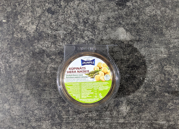 Smoked Cheese Snack 150g