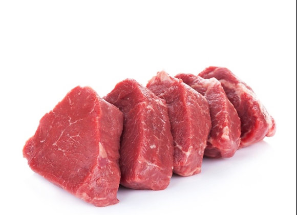 Beef Tenderloin New Zealand 180-230g/pc