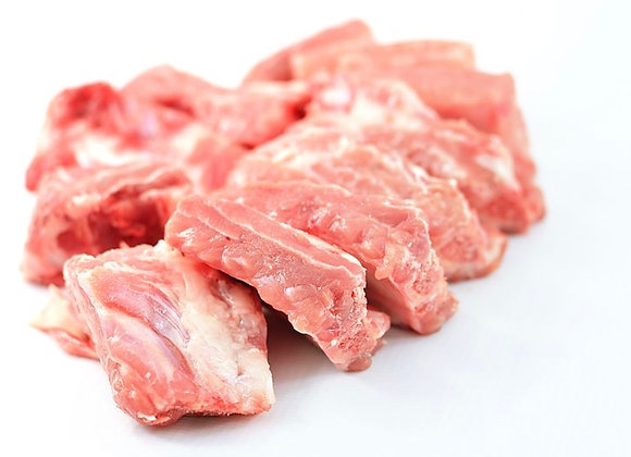 Pork Soft Bone Spain 300g/pkt