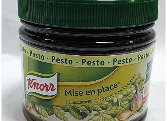Pesto Knorr 340g