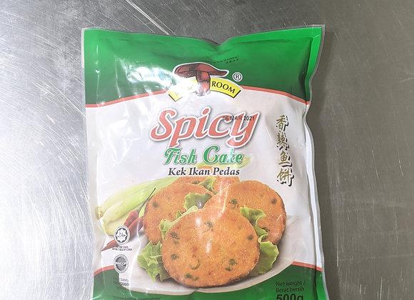 Thai Fish Cake 500g/pkt