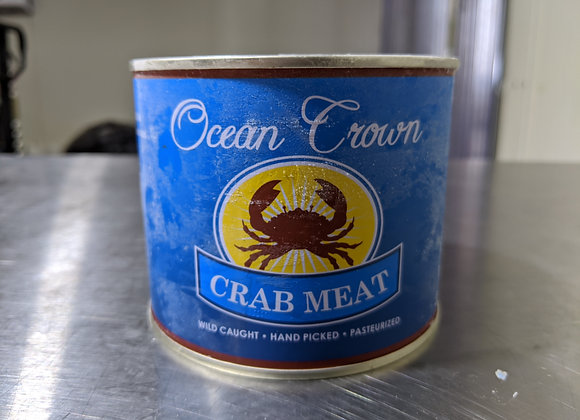 Crab Meat Flakes 454g/tin