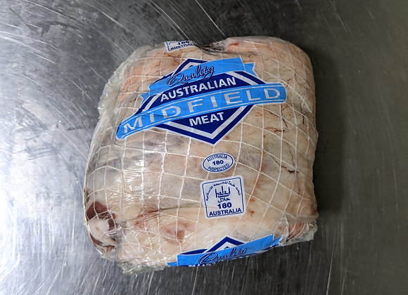 Lamb Boneless Leg 2-5kg/pc