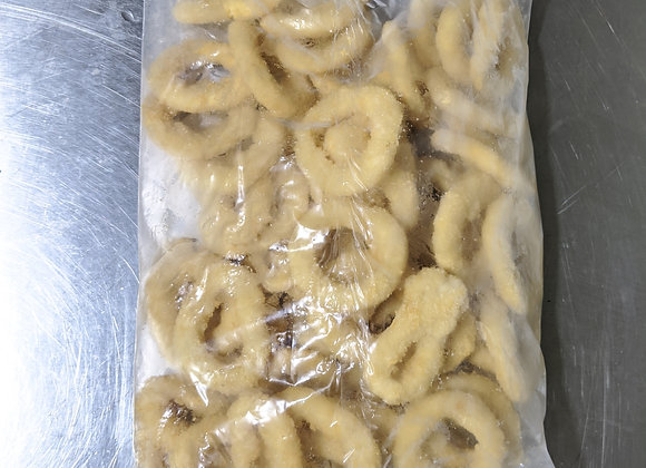 Onion Rings 1kg/pkt