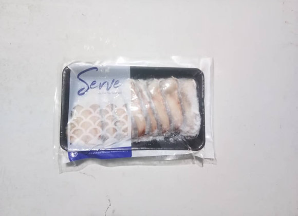 Batang Fish Slice Frz 200g/pkt