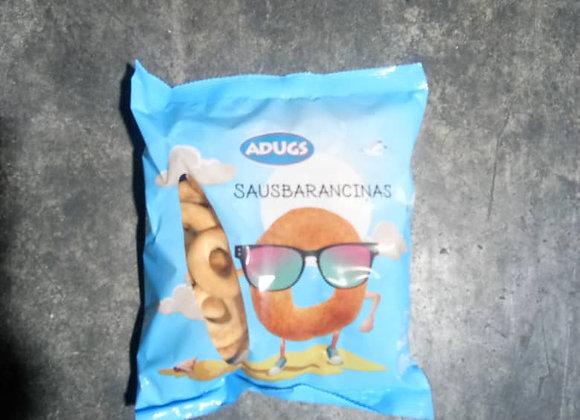 Vanilla Rings (Bagel small & dry with Vanilla) 200g/pkt