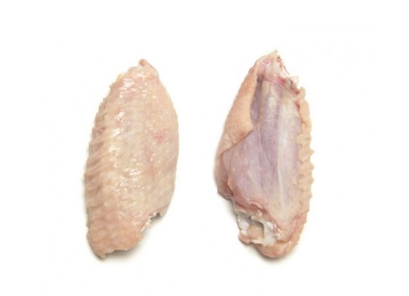 Chicken Mid Wing Fresh-Frozen  300gm/pkt