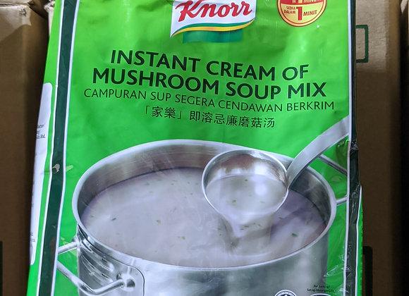 Mushroom Soup Mix Knorr 1kg/pkt