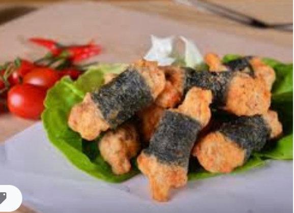 Chicken Seaweed 1kg/pkt