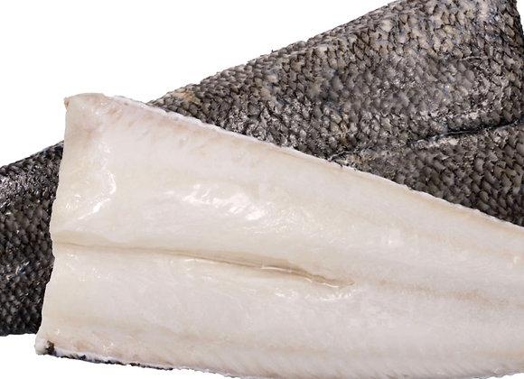 鳕鱼 Cod (Chilliean Seabass) Fillet 1.1-1.2kg/fillet