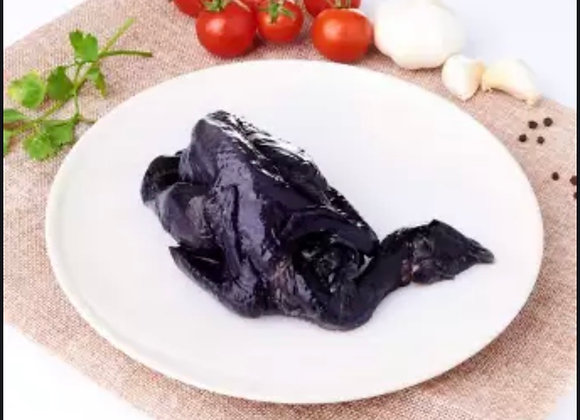 Black Chicken Whole 1pc