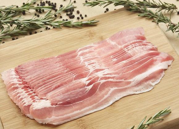 Pork Belly Shabu Brazil 200g/pkt