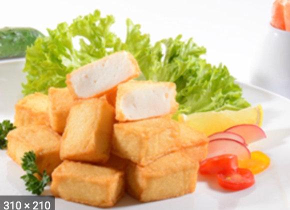 Seafood Tofu 24pc/pkt
