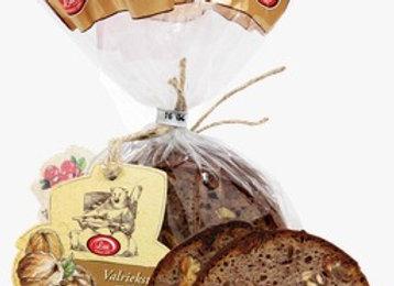 Rye Bread with Walnuts 220g