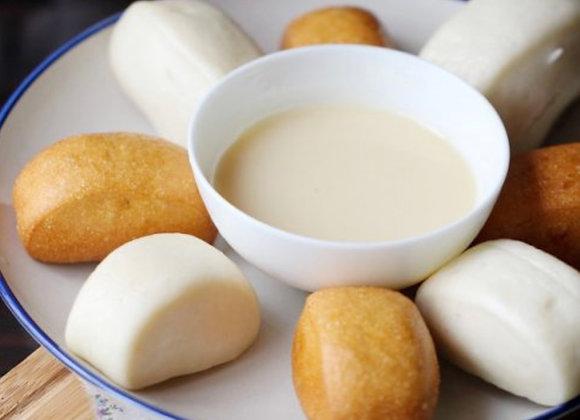 Mantou (steam buns) 12pc/pkt