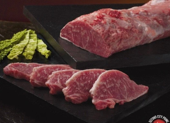Iberico Pork Loin 3-5kg/pc