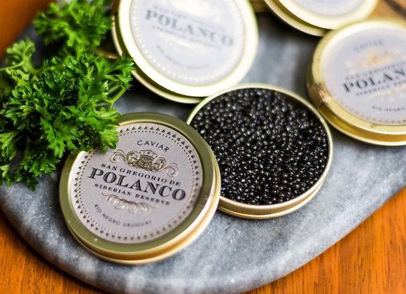 Caviar 30g