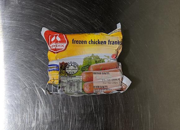 Chicken Franks