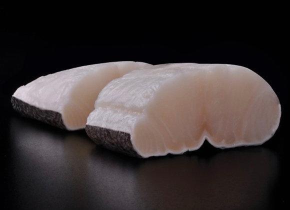 鳕鱼 Cod (Chilliean Seabass) Portion 500g/pkt