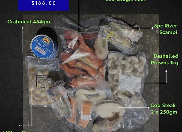 Super Value Huat Seafood Supreme Set