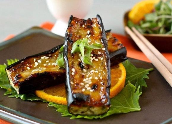 Eggplant Grilled Japanese 500g