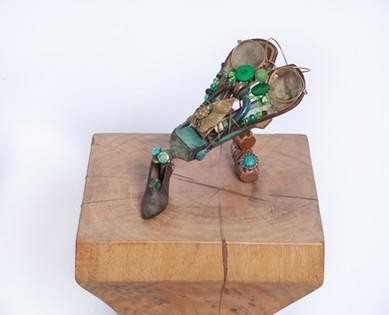 Shoe-Fly