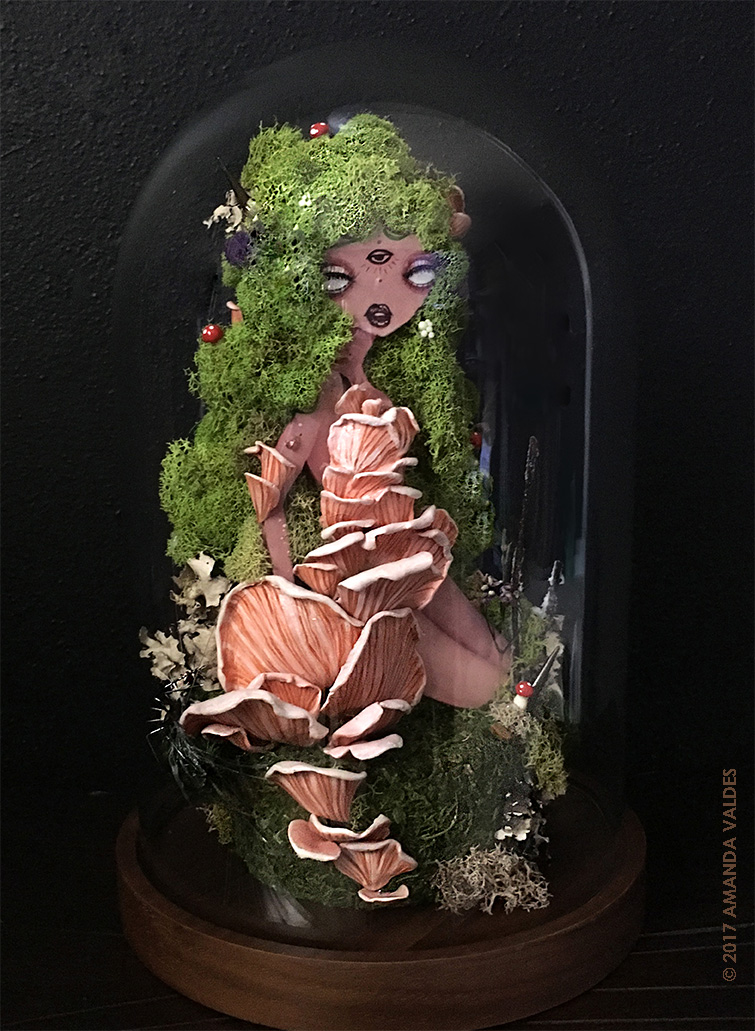 Dryad of Seunggasa