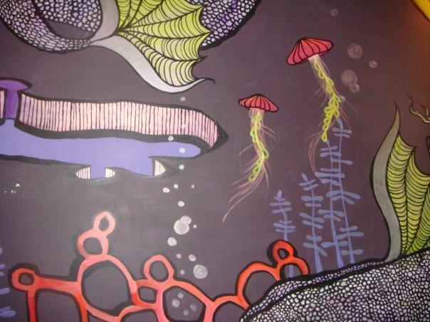 Respectable's Mural, 2010