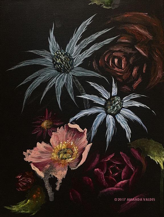 Floral #1
