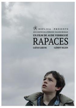 Rapaces Affiche 09
