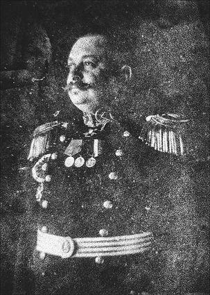 Вердеревский Д. Н.