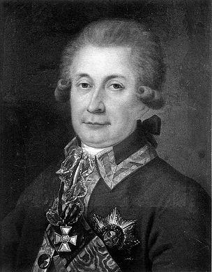 Долгоруков Ю. В.