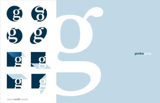 GORDON GROUP Identity