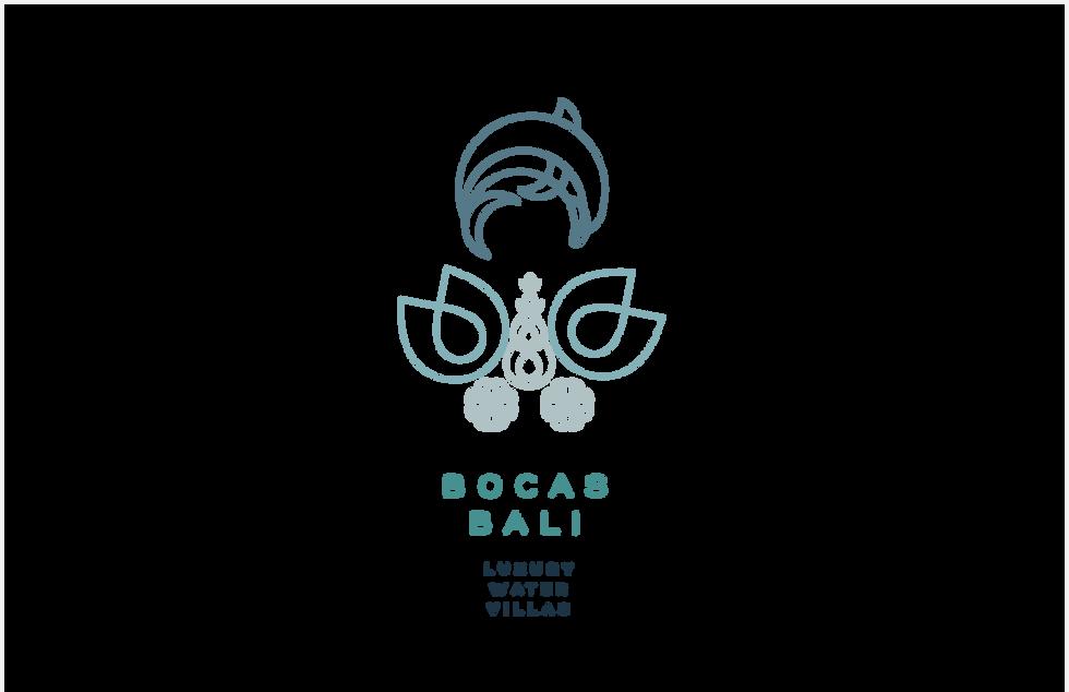 Bocas Bali Identity System