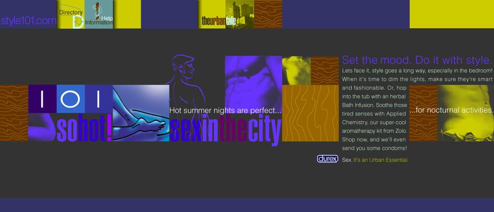 SEX LIGHTING 01
