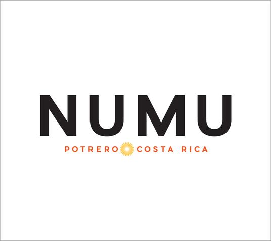 NUMU Logo