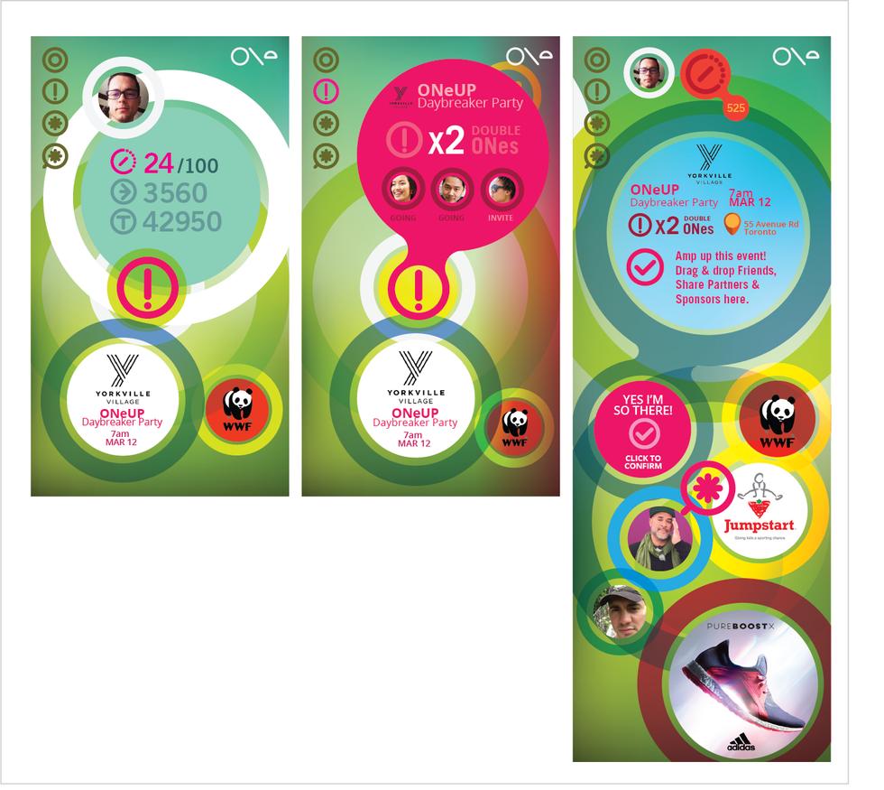 ONeXCHANGE App