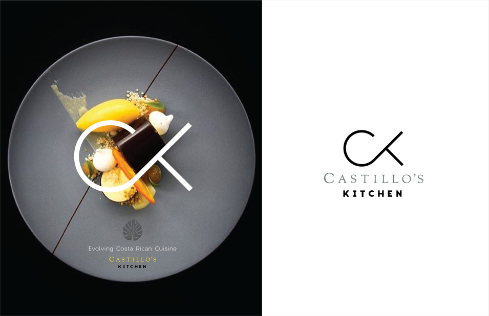 CK Brand Graphic Identity