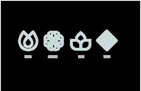 BB Elements graphic identity system