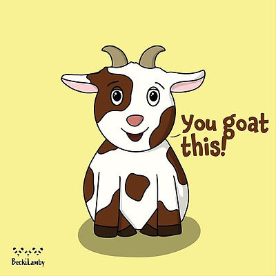 You Goat This