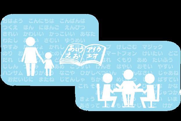 日本語教室(にほんごきょうしつ)ことばの会