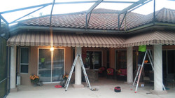Residential Awning 0065