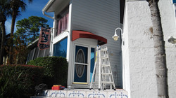 Residential Awning 010