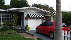 Residential Awning 012